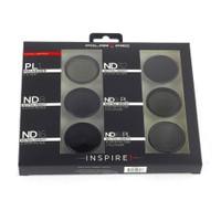 Dji Inspire 1 Professional 6'Lı Filtre Paketi (Polar Pro)