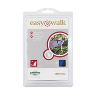 Easy Walk™ Cat Harness & Lead - Small Mavi Kedi Tasması
