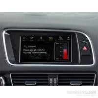 Audi Q5'e Özel Alpine Gelişmiş Navigasyon İstasyonu