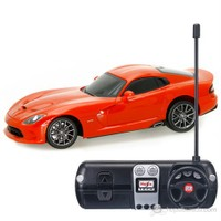 Maisto Tech 1:24 2013 Srt Viper Uzaktan Kumandalı Araba Kırmızı