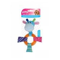 Tpr Ring Giraffe/Zürafa Halka Oyuncak