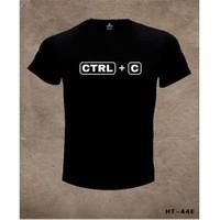 Lord T-Shirt Ctrl C T-Shirt
