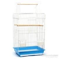 Yongli Papağan Kafesi 52*42*79Cm