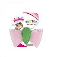 Pawise Cat Toy Butterfly-Kelebekli Kedi Oyuncağı