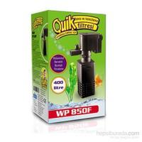 Quik Wp-850F İç Filtre 400 Lt