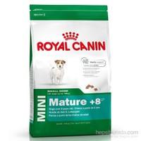 Royal Canin Mini Mature +8 Küçük Irk Yaşlı Köpek Maması 8 Kg.