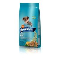 Brekkies Mix Fish Yetişkin Kedi Maması 1,5 kg