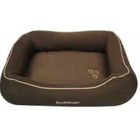 Reddingo Büyük Irk Köpek Yatağı Xl Kahverengi