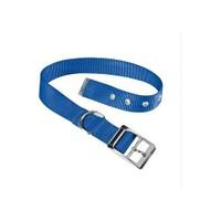 Ferplast Köpek Boyun Tasması 25 Cm X 37-45 Cm Mavi