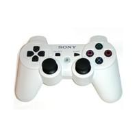 Sony Playstation 3 Titreşimli Kablosuz Kumanda/Kol (Joystick) Beyaz