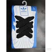 Adidas L06035 Fat Laces Superstar Ayakkabı Bağcığı