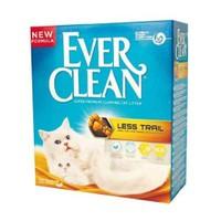 Ever Clean Less Trail (Less Track) Ayağa Az Yapışan Kedi Kumu 6 Litre
