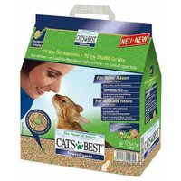 Cats Best Green Power Organik Ultra Emici Kedi Kumu 8 Lt