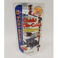 Hikari Cichlid Bio-Gold + Floating Medium Pellet 250 Gr.