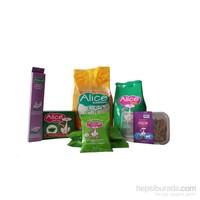 Alice Medium Paket 1 Set