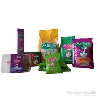 Alice Maxi Paket Set