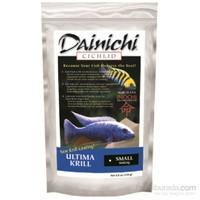 Dainichi Ultima Krill Small 2,5 Kg. 2 Mm. Çiklit Yemi