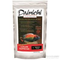 Dainichi Color Supreme Baby 100 gr. 1 mm. doğal renlendirici çiklit yemi