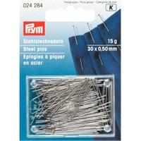 Prym 15 Gr. Çelik Toplu İğne - 024284