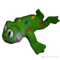 Mtk Büyük Kurbağa Latex Köpek Oyuncağı