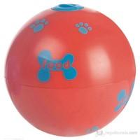 Mtk Köpek Eğitim Oyun Topu Kırmızı