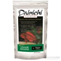 Dainichi Veggie Deluxe Small 500 Gr. 2 Mm. Otçul Çiklit Yemi