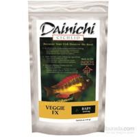 Dainichi Veggie Fx Small 500 Gr. 2 Mm. Otçul Doğal Renlendirici Çiklit Yemi