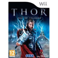 Nintendo OYUN Wii Thor The Video Game