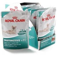 Royal Canin Instinctive+7 Yaşlı Kedi Konservesi 85Gr