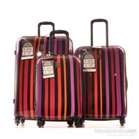 It Luggage 3'Lü Set Samara Pm