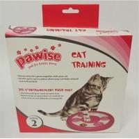 Cat Training Toy - Kedi Eğitim Oyuncağı D=23/H=4Cm