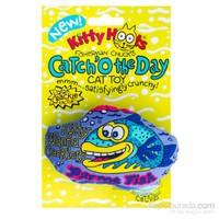 Kitty Hoots Kedi Oyuncağı Parrot Fish 10 Cm