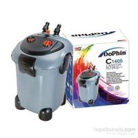 Dophin Akvaryum Dış Filtre Cf 1400 L/H