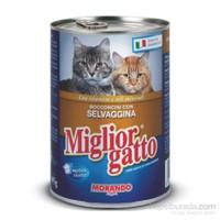 Miglior Kedi Konserve Av Hayvanı 405 Gr.