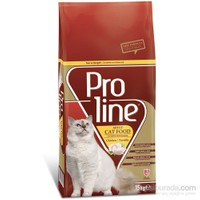 Proline Adult Cat Chicken Tavuklu Yetişkin Kedi Maması 15 Kg