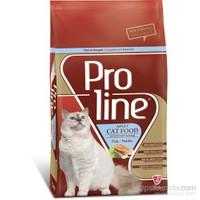 Proline Cat Fish Colour Balıklı Yetişkin Kedi Maması 1,5 Kg