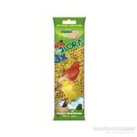 Lora Kanarya Kraker 3'lü Soft Paket 100 gr kk