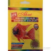 Ahm Marin Malawi Cichlid Colour Granulat 15 Gr.