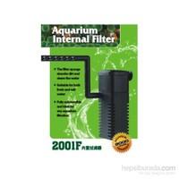Venusaqua 2001F 300Lt/H Akvaryum İç Filtre 3 Watt