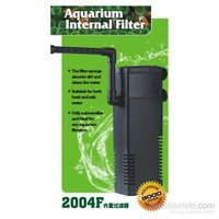 Venusaqua 2004F 800Lt/H Akvaryum İç Filtre 15 Watt