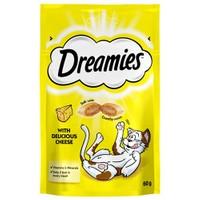 Dreamies Peynirli Kedi Ödülü 60 gr