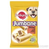Pedigree Jumbone Mini (Beef) Sığır Etli Köpek Ödül Mamaları 180 gr