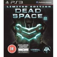 Ea Games Ps3 Dead Space 2 Lımıted Edıtıon