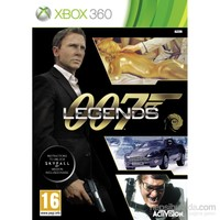 Activision Xbox 360 007 Legends