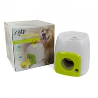 Allforpaws İnteraktif Otomatik Top Atan Köpek Oyuncağı