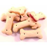Animal Lovers Sandviç Kemik Köpek Ödülü 500 Gr. (8 Adet)