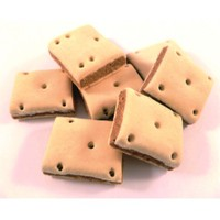 Animal Lovers Sandviç Kare Köpek Ödülü 250 Gr. (6 Adet)