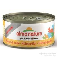 Almo Nature Legend Tavuk Göğüs Kedi Konservesi 70Gr