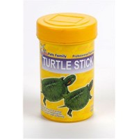 P.F Turtle Sticks 100 Ml 12Li Balık Yemi