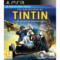The Adventures Of Tın Tın: The Secret Of The Unıcorn (Ps3)